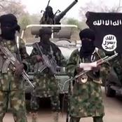 Insecurity: Boko Haram strikes again, see where they attacked