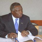 Summary From Francis Atwoli's Speech Concerning The State Of The Nation