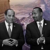 الحرب الدبلوماسية تضع أوزارها على رقاب أبي أحمد.. القاهرة تحبط مخطط ملكية إثيوبيا للنيل بسياسة المياه للجميع