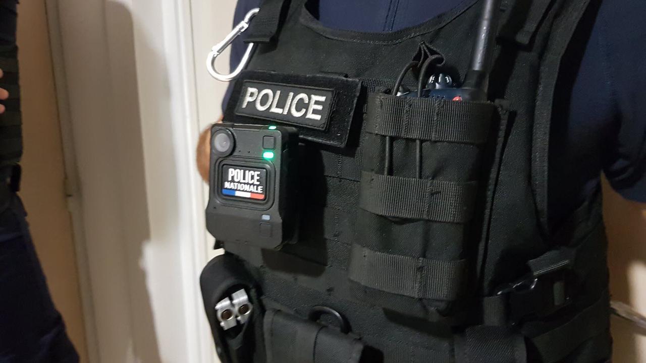 Vaucluse : les caméras-piétonsplébiscitées par les policiers