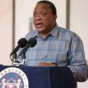 Some Of The Things President Kenyatta Could Talk About Next Week On His National Address