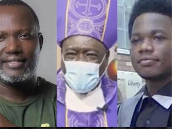 c22c4847248b439992c08ba264ae7a11?quality=uhq&resize=720 - You Are A Liar, Bishop Nyarko Is Not In Hell - Prophet Kojo Atta Blasts Rev Cosmos Walker's Dream