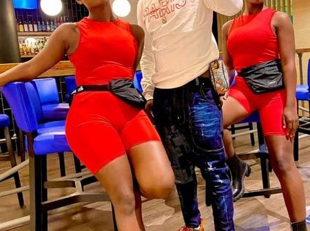 Dj Tira and the Qwabe Twins are entertaining the people of Mmotong tonight in Limpopo. Read more