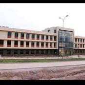 Université de San Pedro bientôt ouverte. Voici les différentes filières de formation qu'elle offre