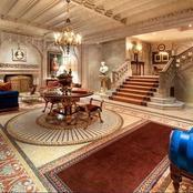 Check out Dangote's mansion worth 11 billion naira.