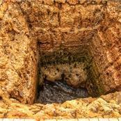 حكاية بئر الأمنيات.. موجود في «مدينة مصرية» وهذه روايات الجثث الموجودة فيه