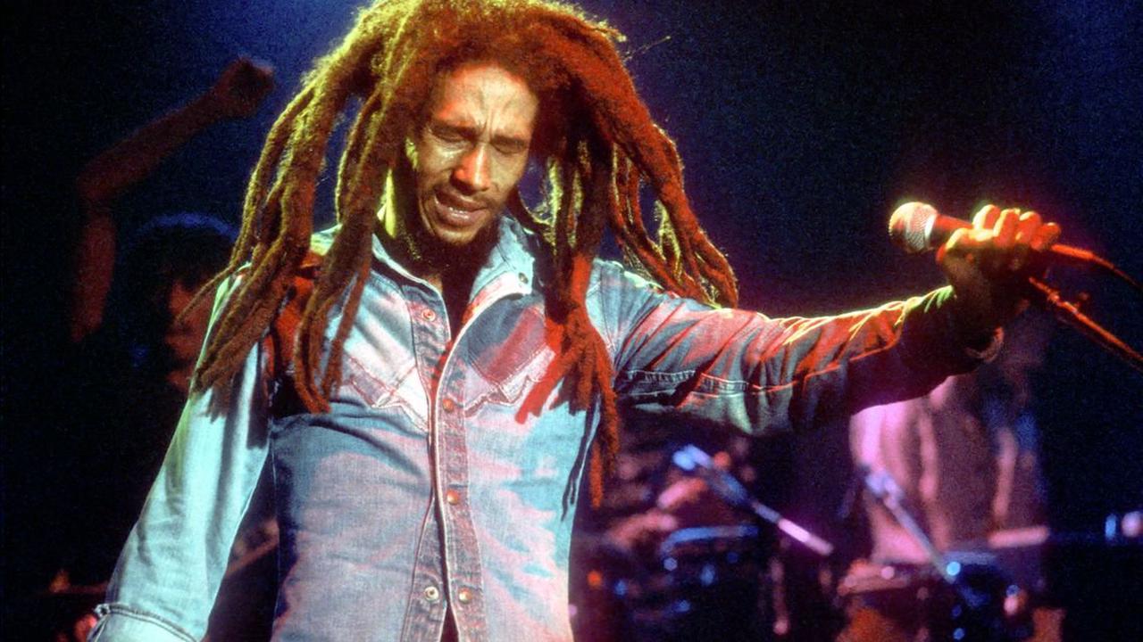 Bob Marley, naissance d'une mission
