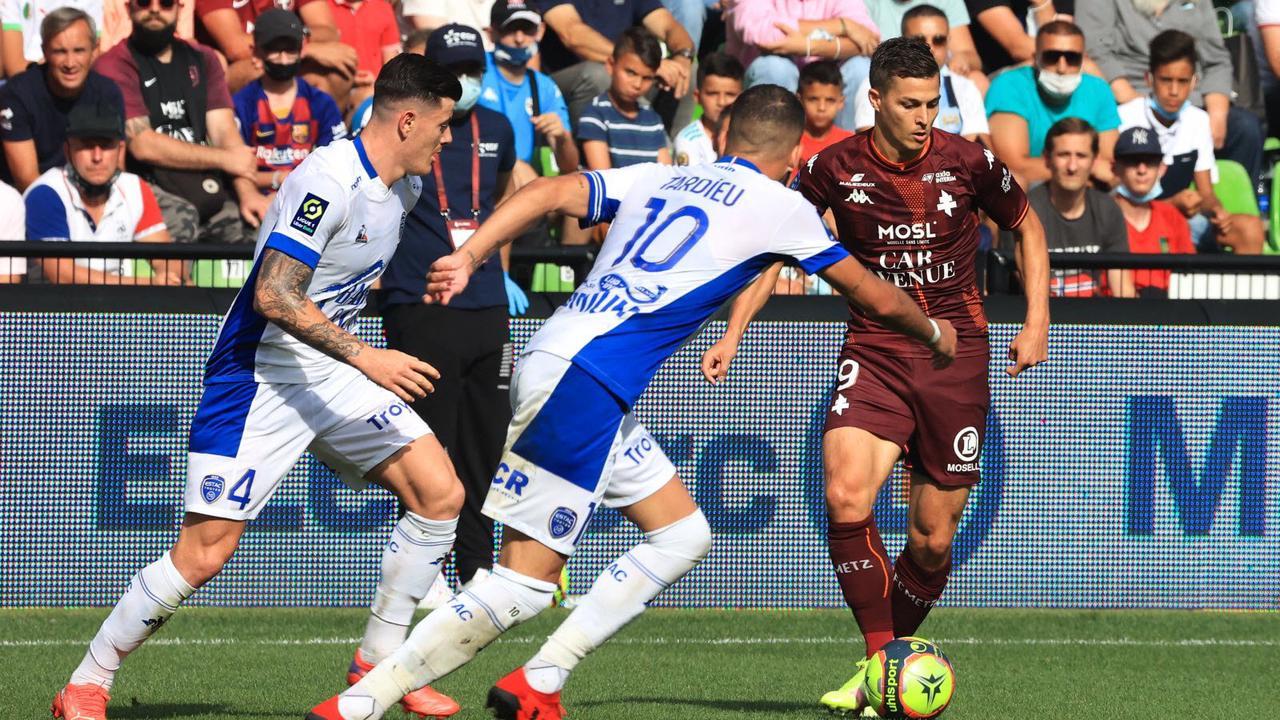 FC Metz : pas de retour pour le déplacement à Strasbourg