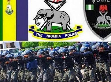 President Muhammadu Buhari Approves Salary Increment For Police Officers.