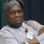 7 Reasons Why Olusegun Obasanjo Remains The Best And The Most Valuable Nigerian President Ever