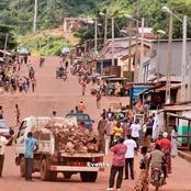 Bongouanou : voici des images qui montrent que la ville renoue avec le calme et la paix