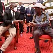 Why a Raila- Ruto Coalition Might Be a Terrible Loss To Them Both