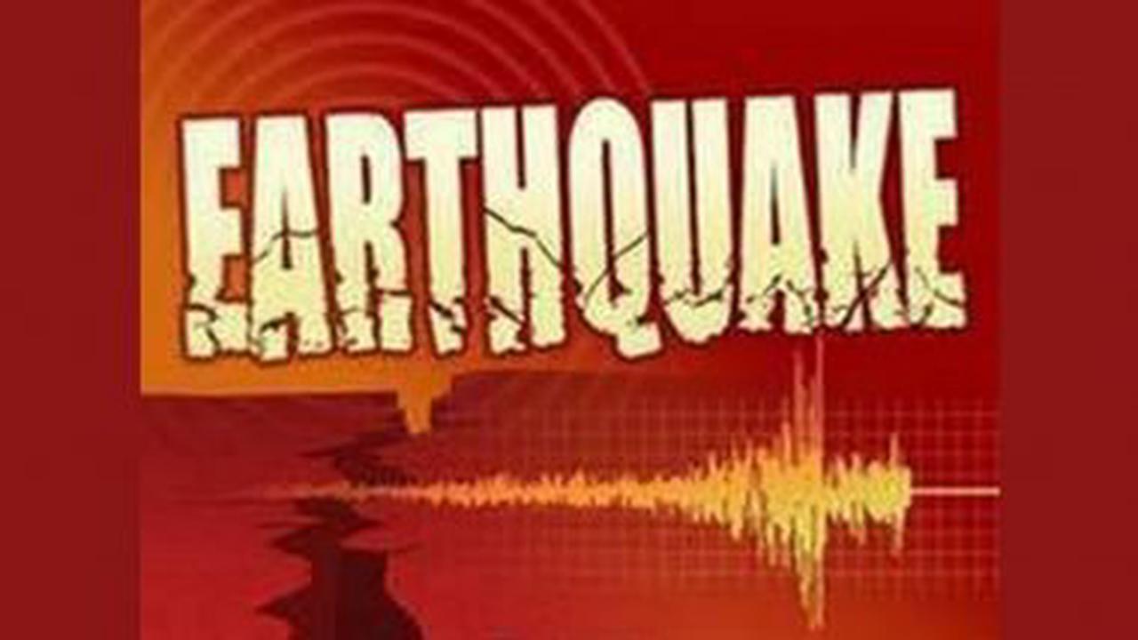 Powerful 6.3 Magnitude Earthquake Hits Central Croatia
