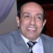 أحمد صيام.. زوجته فنانة ارتدت الحجاب واعتزلت ثم عادت مرة أخرى.. وشاهد بناته وجمالهم الذى خطف الأنظار