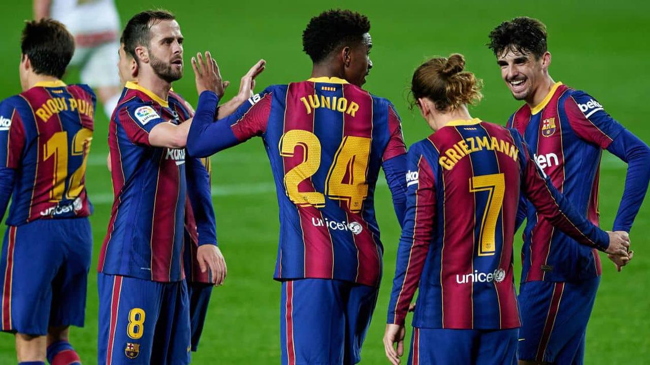 West Ham at front of the queue as Barcelona tipped to sacrifice misfit