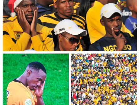 Chiefs fans deserve R350 from government due to many loses