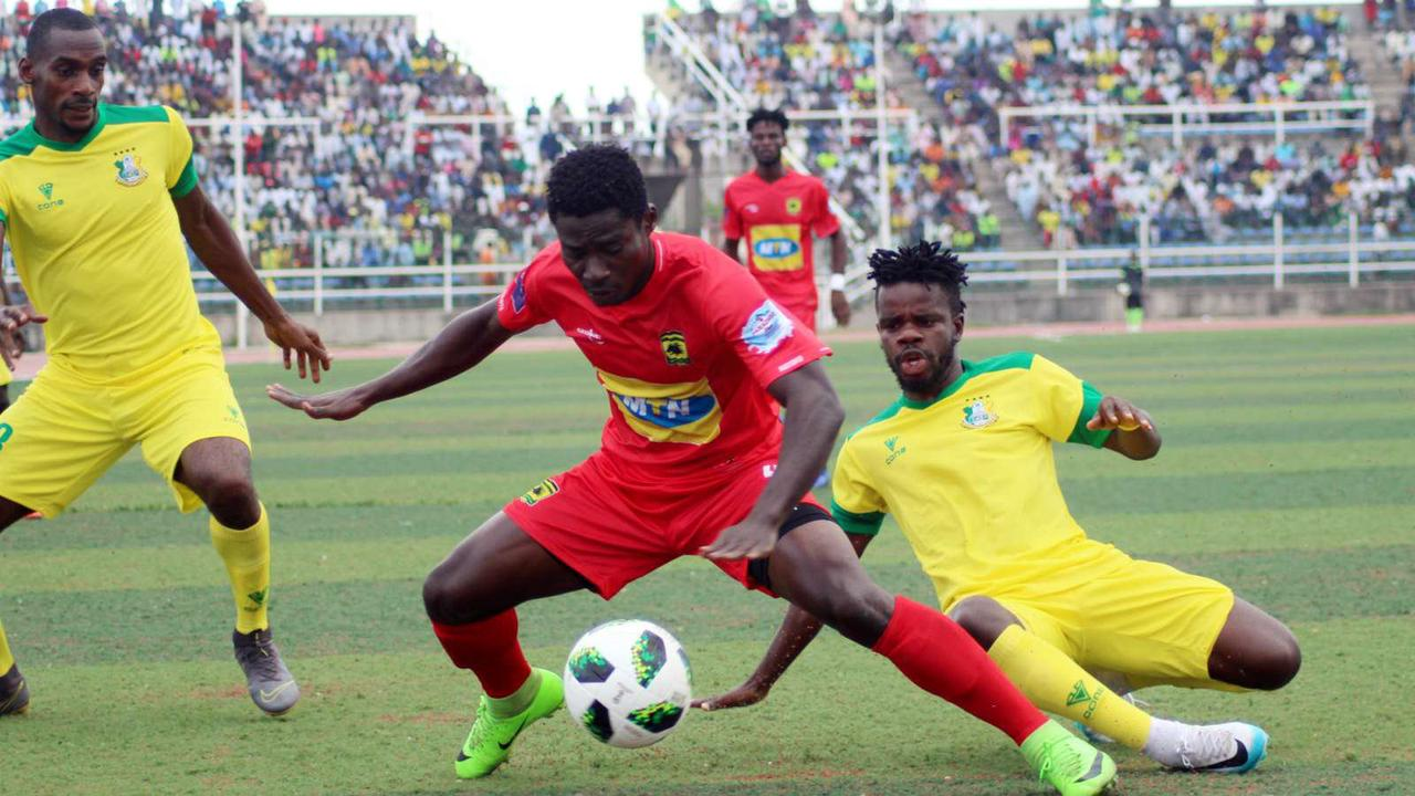Why Barreto is unhappy with Asante Kotoko despite Bechem United thrashing