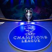 Full Champions League Results, Top Goal Scorers After Quarter Final Game