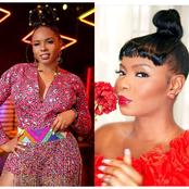Mixed Reactions As Yemi Alade Is Allegedly Set To Release Another Album