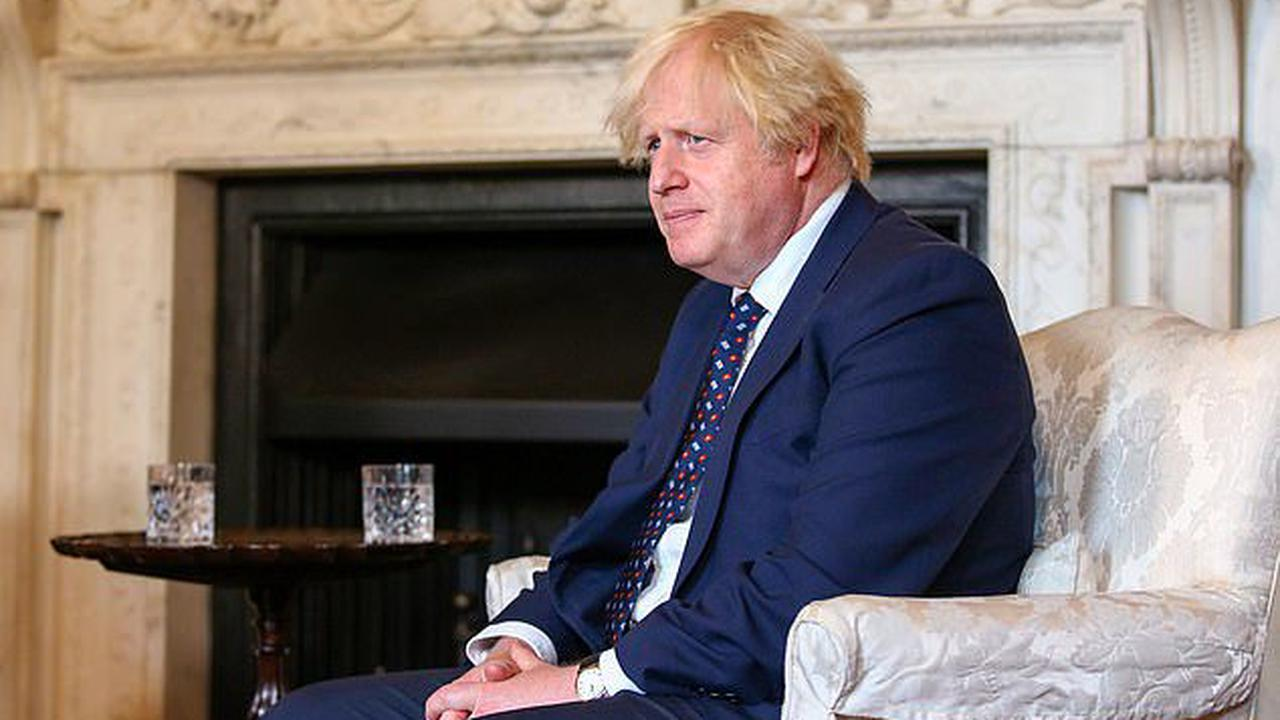 Hopes fade of Anglo-French summit to repair fractious relationship between Boris Johnson and Emmanuel Macron after France 'refuses to set a date' amid UK anger at figures in Paris 'crossing the street to pick a fight every day'