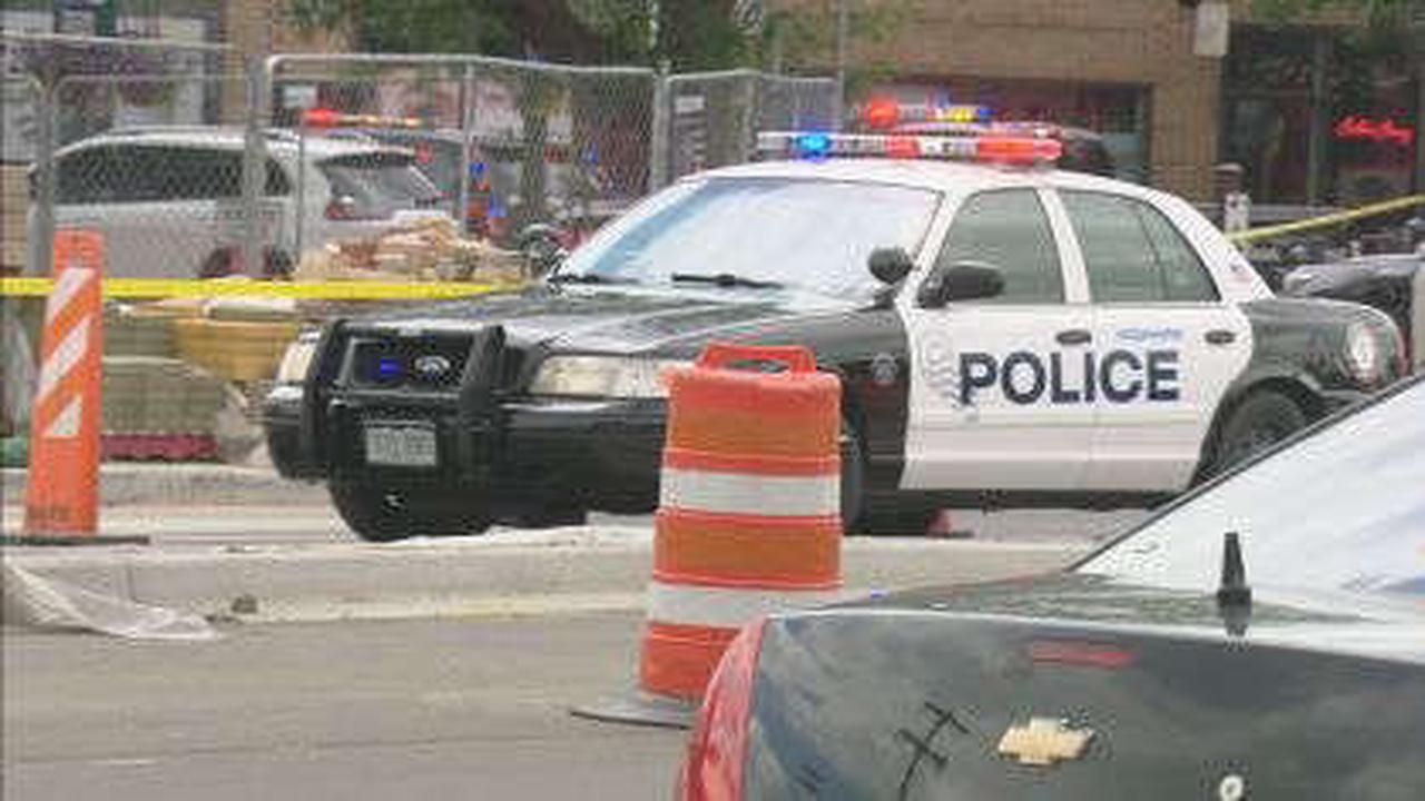 3 Dead In Olde Town Arvada Shooting, Including Arvada Police Officer Gordon Beesley, 1 Civilian, 1 Suspect