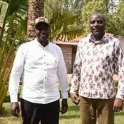 Musalia, Wetangula Moves To Lock Ruto Out Of Kabuchai By-election