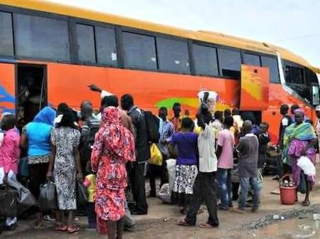 Opinion: Check Out And See The 20 Tips For Northern Nigeria Inter-State Travel