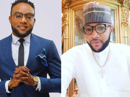 Kcee and E-money dragged to court for alleged copyright infringement