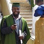 In Zaria Kaduna, This Is How A Good Student Of Zaria College Should Dress And What To Know