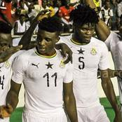 Three Ghanaian Players Tipped to win The CAF Player of the Year Award after Abedi Pele last won it