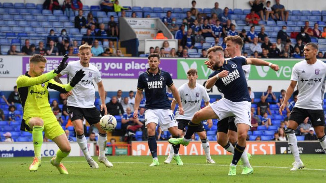 Gary Rowett on importance of different partnerships as new one emerges