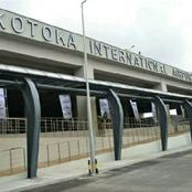 Ghana Airport Workers Union's Strike Suspended