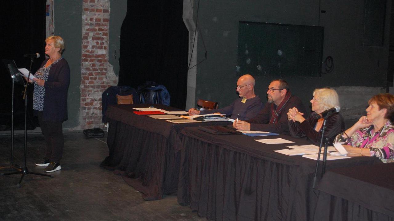 Calais: Churchill, Boby Lapointe et Napoléon au programme de l'Université du Temps Libre