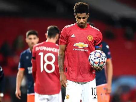 See reasons why Manchester United will not qualify to next stage in champions league
