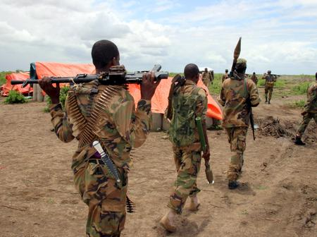 BREAKING NEWS: One Person Killed After Al-Shabab Millitia Attacks a Lorry in Lamu County
