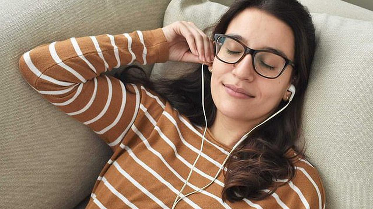 REVEALED: The top five audiobooks being listened to right now - from dark FBI interviews with criminals to a fictional tale of betrayal and secrets