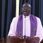 High Ranking Preacher accused of Joining Anti- BBI team after his Sunday Sermon