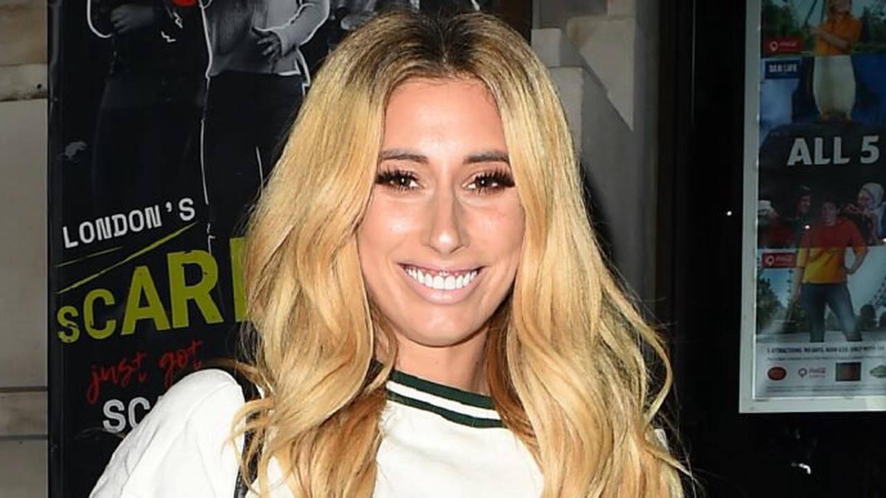 Stacey Solomon confirms baby due date as she prepares to welcome first daughter with Joe Swash