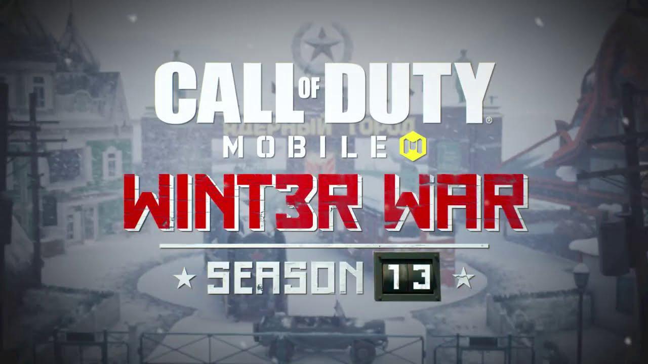 Call of Duty Mobile: Top 5 Weapons in Season 13 Meta