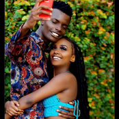 Mtaachana Tu Netizens Tell Baha After Posting Pictures With his Girlfriend