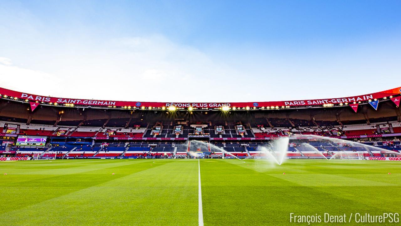 Le PSG souhaiterait obtenir un match test sanitaire avec supporters (JDD)