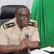 Côte d'Ivoire : le Préfet d'Abidjan, Bamba Souleymane est décédé