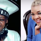 6 Zimbabwean Celebrities and their Look-Alikes