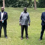 William Kabogo Breaks Silence After Gideon Moi Met Raila Odinga
