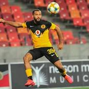 Kaizer Chiefs will depart today to Burkina Faso.