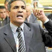 بعد واقعة طرده من البرلمان.. من هو محمد عبد العليم داوود وما الذي سينتظره؟