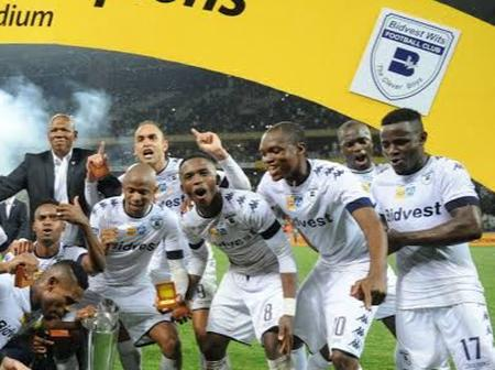 Thabang Monare Recalls Historic MTN 8 Final Win Against Mamelodi Sundowns On Instagram