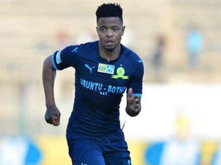 Ex-Chiefs And Sundowns Star George Lebese Seals PSL Return – Report