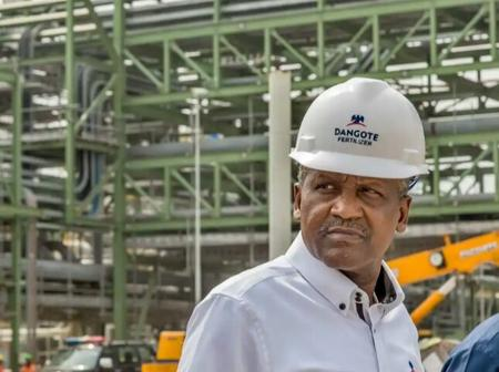 What you should know about Nigerian Billionaire, Aliko Dangote as he clocks 64 today (photos)