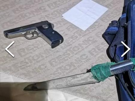 Police makes a startling discovery when they search a suspicious vehicle in Mahwelereng. Read more